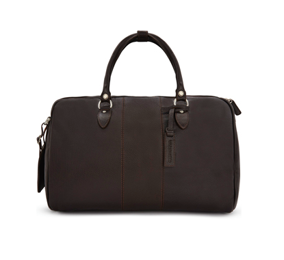 Win This Sleek Leather Holdall From Austin Reed Worth 200 Enter Our Competition By Sunday 23 November Http Www Stylepi Leather Holdall Austin Reed Holdall