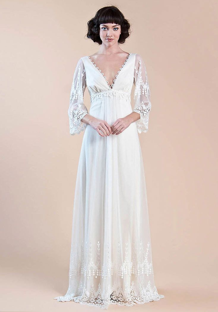 Claire Pettibone | Grace | Windsor Rose China Collection | wedding ...