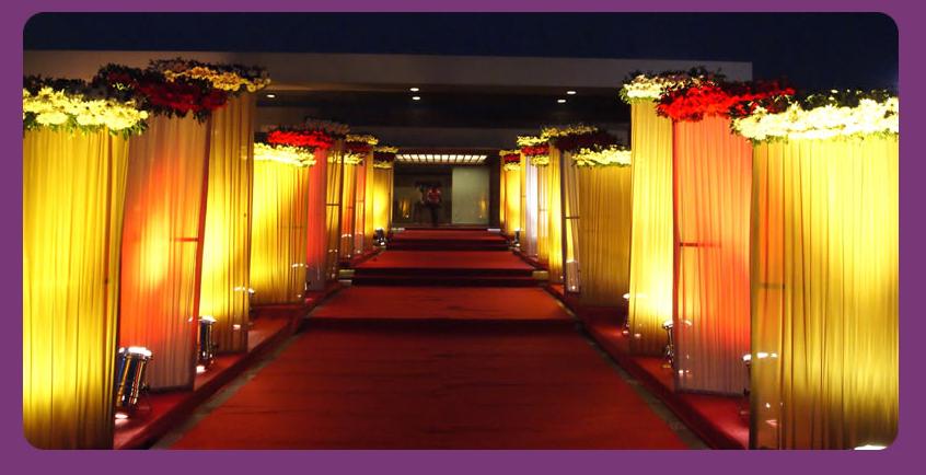 Indian Wedding Lighting Decorations Google Search Wedding