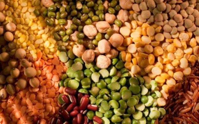 Fructe și legume din varice