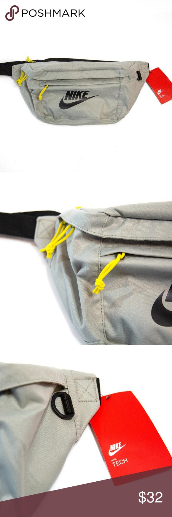 Nike Tech Hip Pack Nike tech, Clothes design, Nike bags