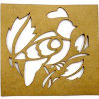 Plantillas para imprimir y adornar plantillas - Plantillas de letras para pintar paredes ...