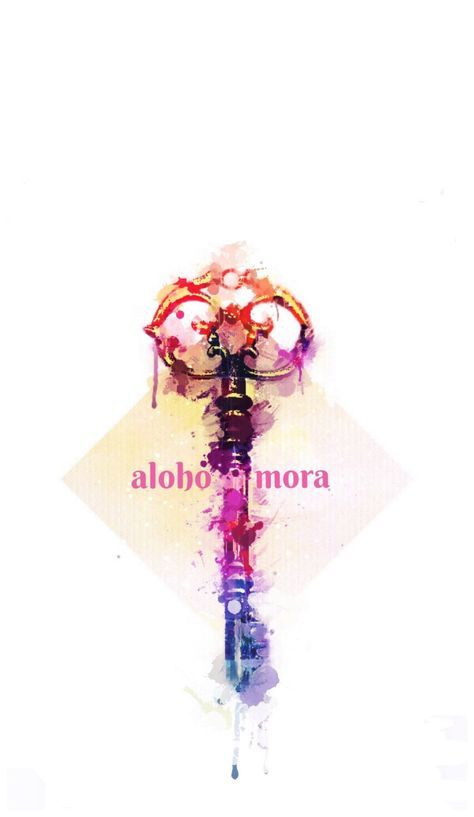 Alohomora Lock Screen By Designstewdeviantartcom On