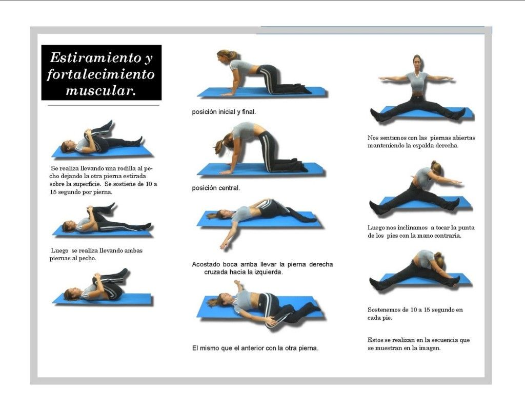 EJERCICIOS PARA SCIATICA DOWNLOAD