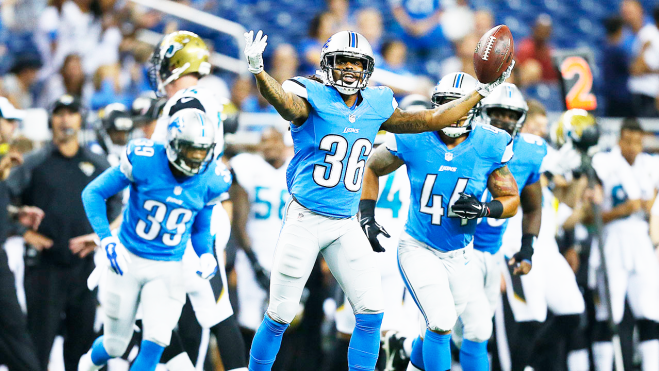 NFL Free Detroit Lions vs Seattle Seahawks Live Streaming