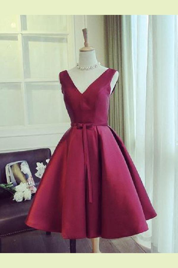 3f9ec5fa497 Custom Made Substantial A-Line Prom Dresses