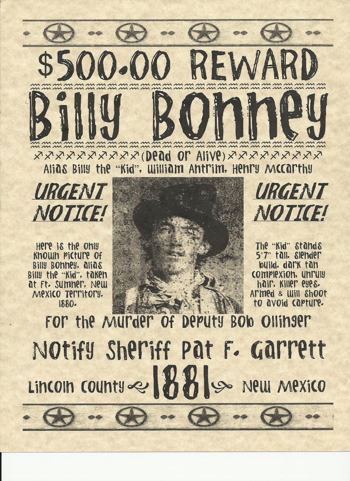 Pin By Amy Kilgore Betts On Just For Looks Billy The Kids Old West Outlaws Old West