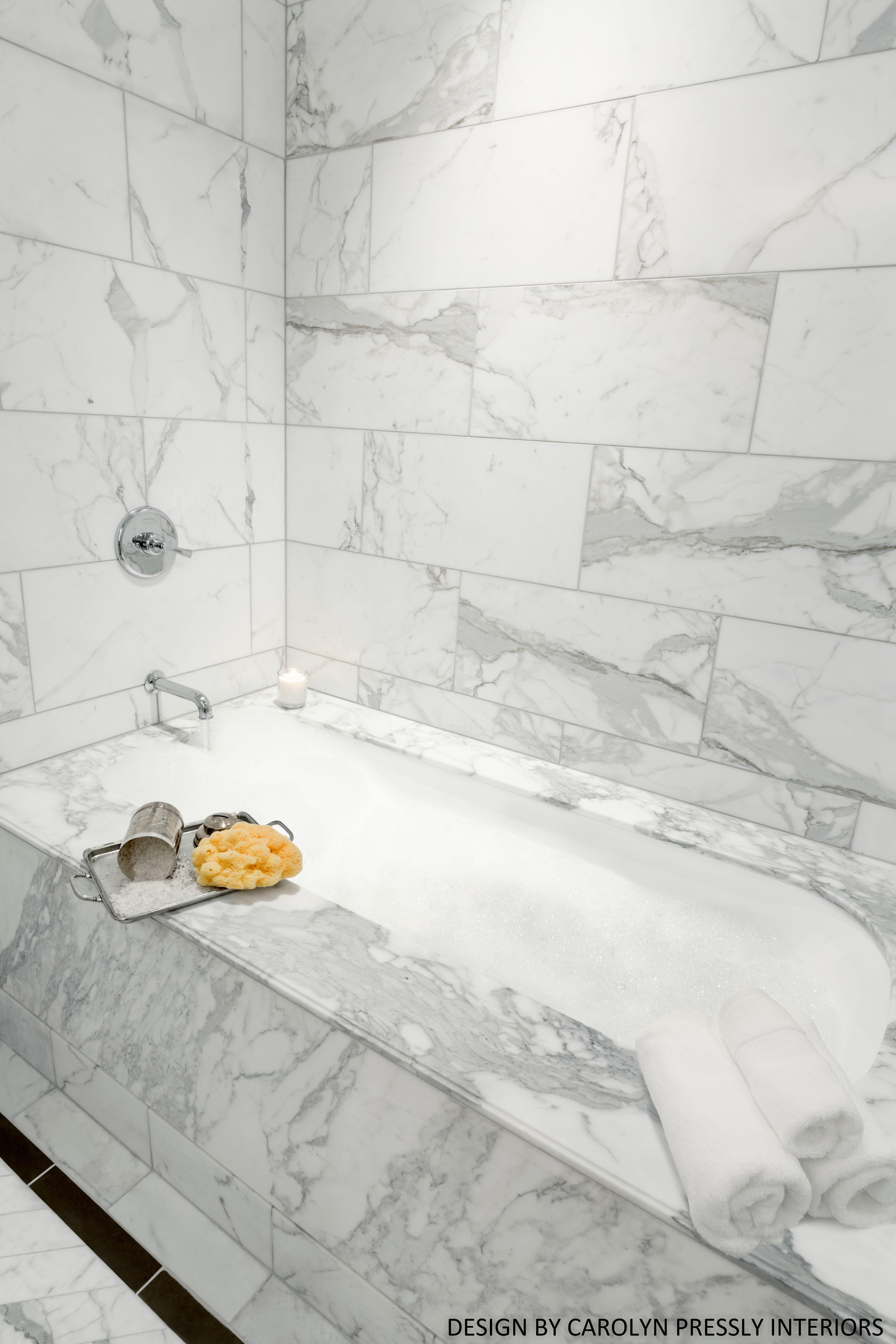 Jacuzzi Bathtub Marble Bathroom Designs Marble Tub Modern Marble Bathroom