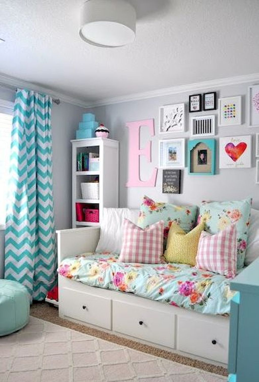 Beautiful Tween Bedroom Decorating Ideas For Girls 24 Girl