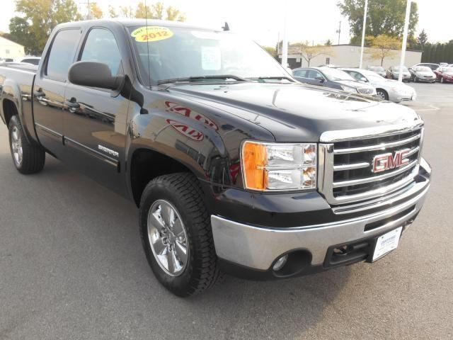 2012 Gmc Sierra 1500 25 990 Miles 31 923 With Images