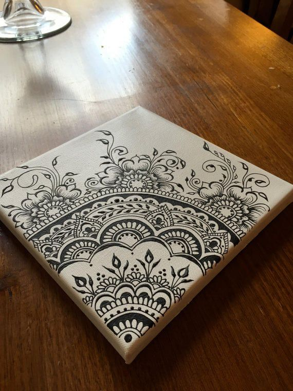 Image Result For Easy Corner Mandala Drawing Tattoo Ideas In The
