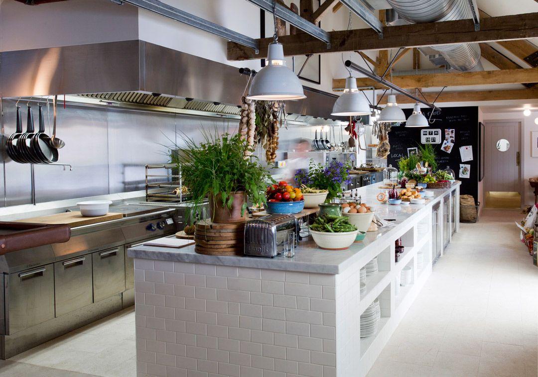 Restaurant Kitchen Grill roth bar & grill, hauser & wirth somerset – restaurant | laplace