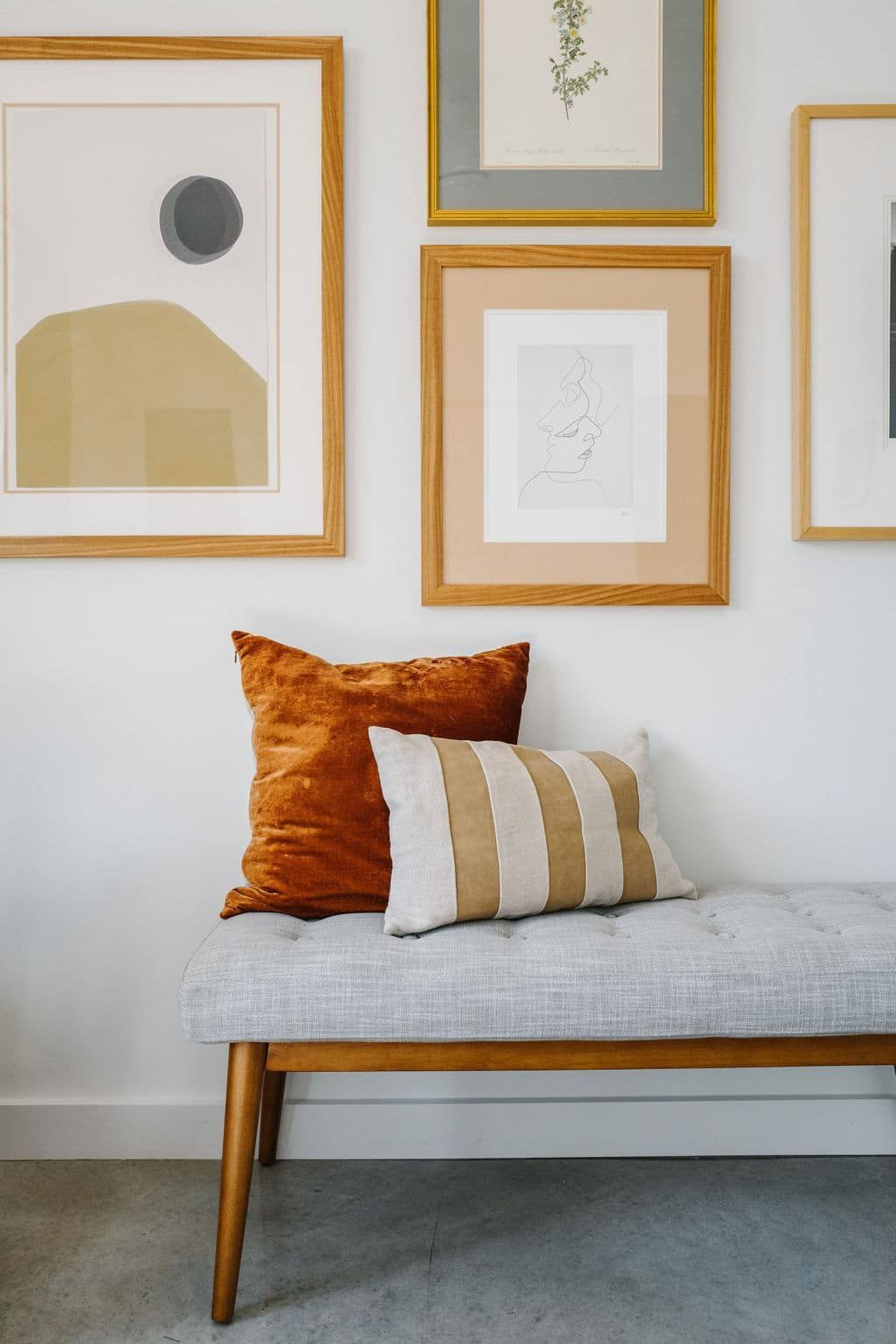 5 Ways to Update Your Home Decor for Fall The Effortless