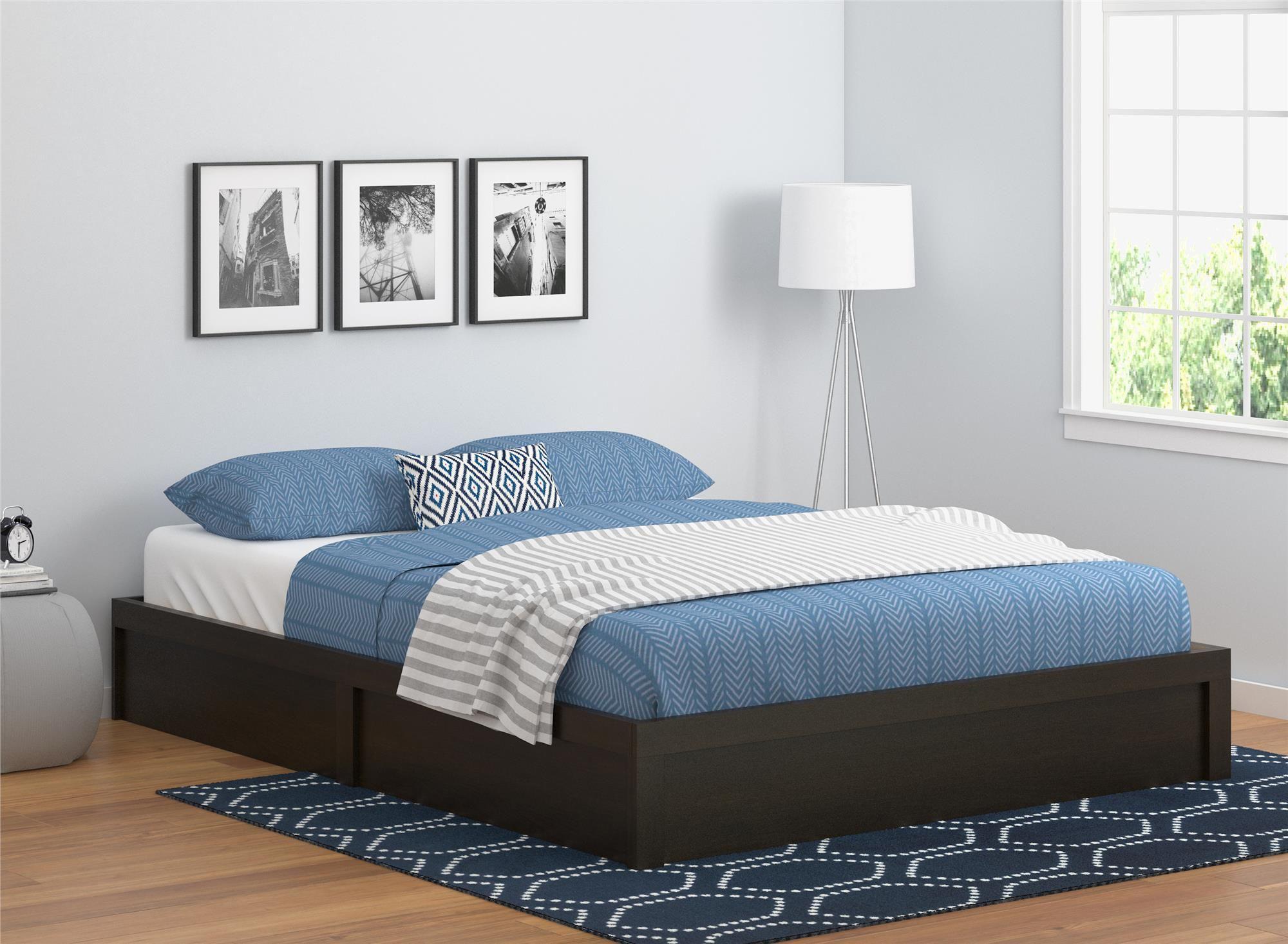 Home In 2020 Upholstered Platform Bed Platform Bed Base Platform Bed
