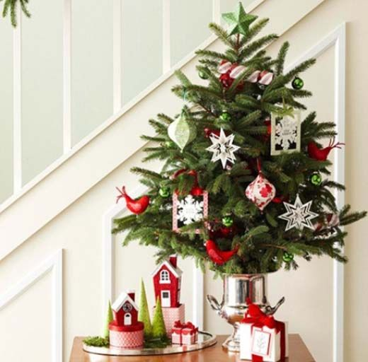 Christmas Tree Ideas for Christmas 2017 Christmas tree ideas