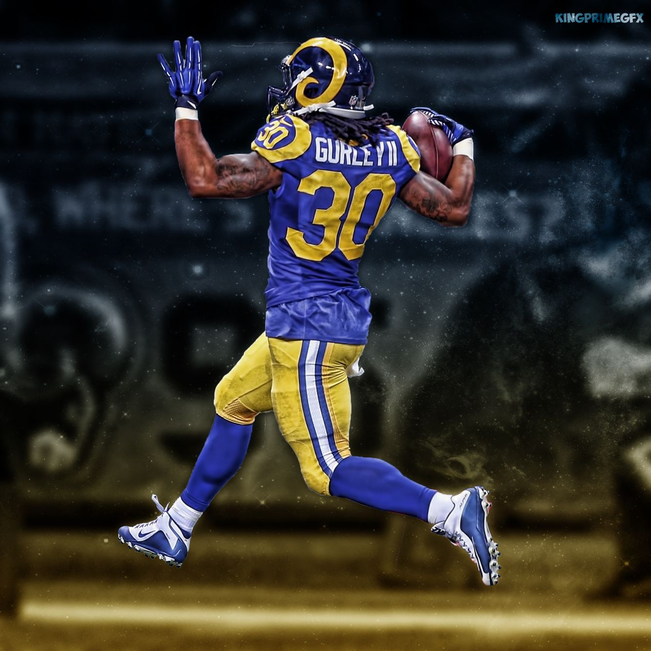 Todd Gurley Sports Edit Sports Todd Gurley Nfl