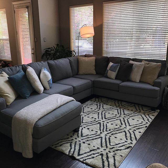 Chamberly 4 Piece Sectional From Ashley Furniture Ashley