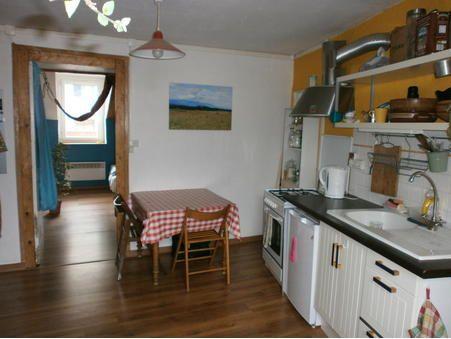 Vendre Appartement avec cave 2 pièces Grenoble 33 m² 95000u20ac DECO
