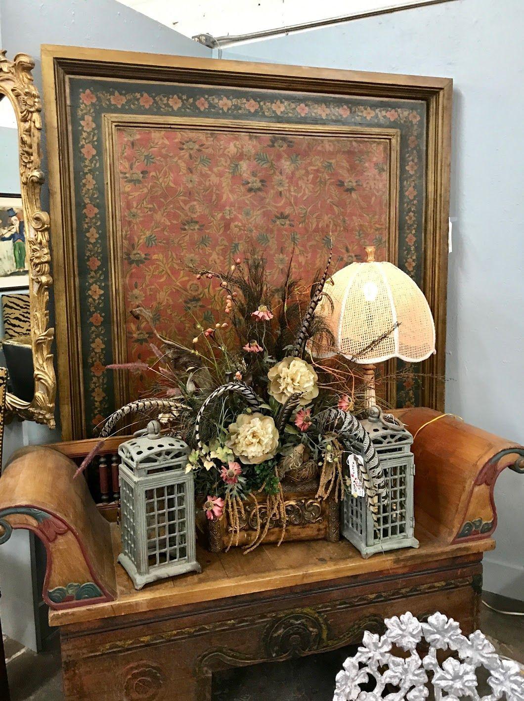 antique hand painted italian ceiling panel on sale was 900 sale rh pinterest com