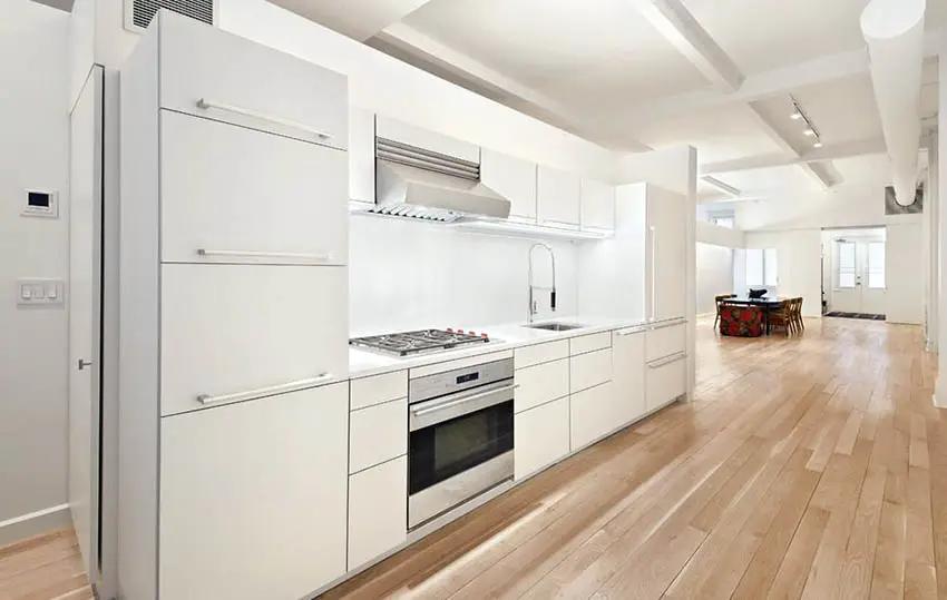 European Kitchen Cabinets Ultimate Design Guide In 2020 White Modern Kitchen Modern White Kitchen Cabinets European Kitchen Cabinets