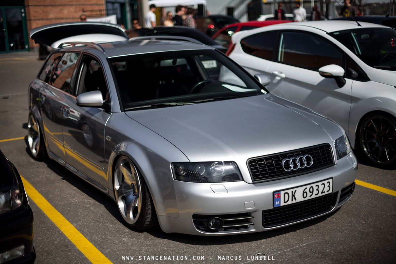 Custom Audi A4 B5 Audi A4 Audi Audi Cars