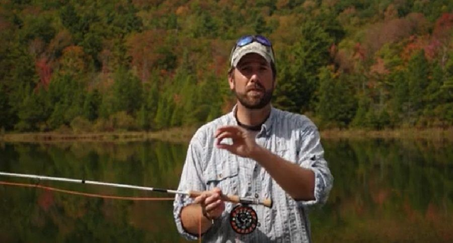 Learn How to Cast Heavy Bass and Trout Flies from Orvis