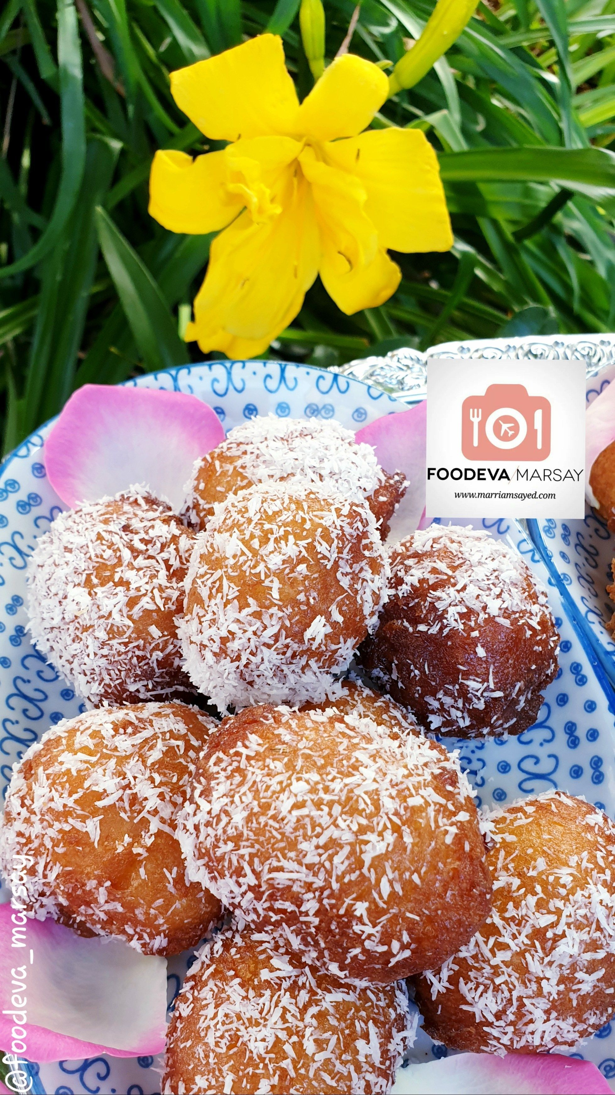 South African Bollas Aka Goolgoolas A Classic South African Old School Version Of Drop Donuts Soft And African Dessert South African Recipes Koeksisters