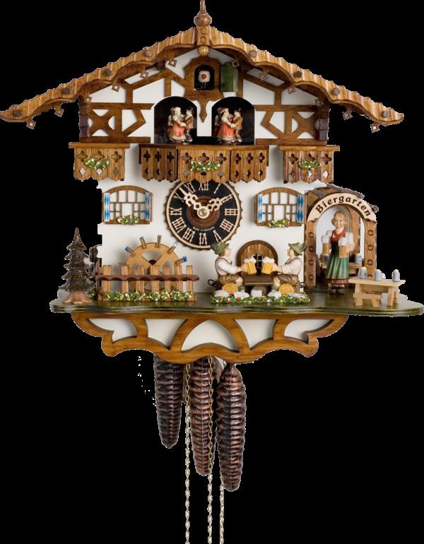 Biergarten Kuckucksuhr Http Www Bestofchristmas Com Souvenirartikel Kuckucksuhren Biergarten Kuckucksuhr Html Campa Reloj Cucu Reloj De Cuco Relojes De Pared