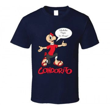Condorito Feliz Dia Del Padre Tshirts