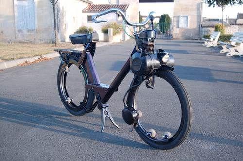 solex custom