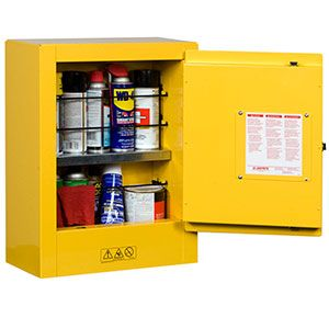Marvelous Justrite Safety Flammable Storage Cabinets With FREE Delivery