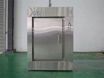 Clinical Sterilizer Autoclave Autoclaves Locker Storage
