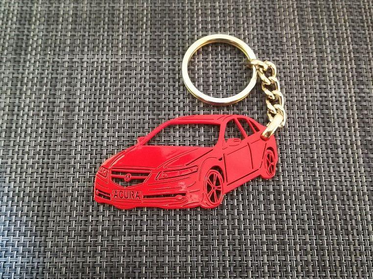 Acura Christmas Commercial 2021 Birthday Gift Custom Keychain Car Keychain Personalised Car Etsy In 2021 Car Personalization Custom Keychain Car Keychain