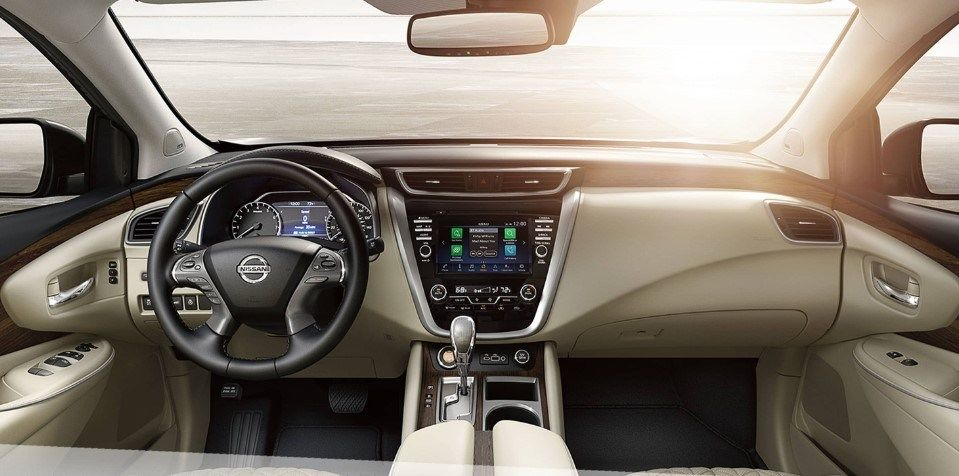The 2020 Nissan Murano Hybrid Preview And Price Estimate