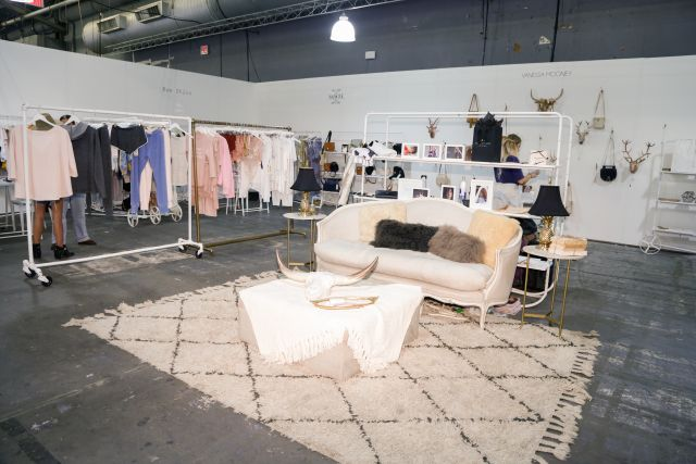 Buyers Exhibitors Praise Capsule Show Despite Tense Weekend in New York