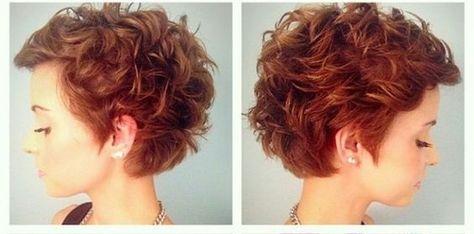 Speziell Auf Wunsch Fur Frauen Mit Vielen Locken 10 Tolle Lockenfrisuren Neue Frisur Locken Frisuren Kurzhaarfrisur Locken Frisur Welliges Haar Kurz