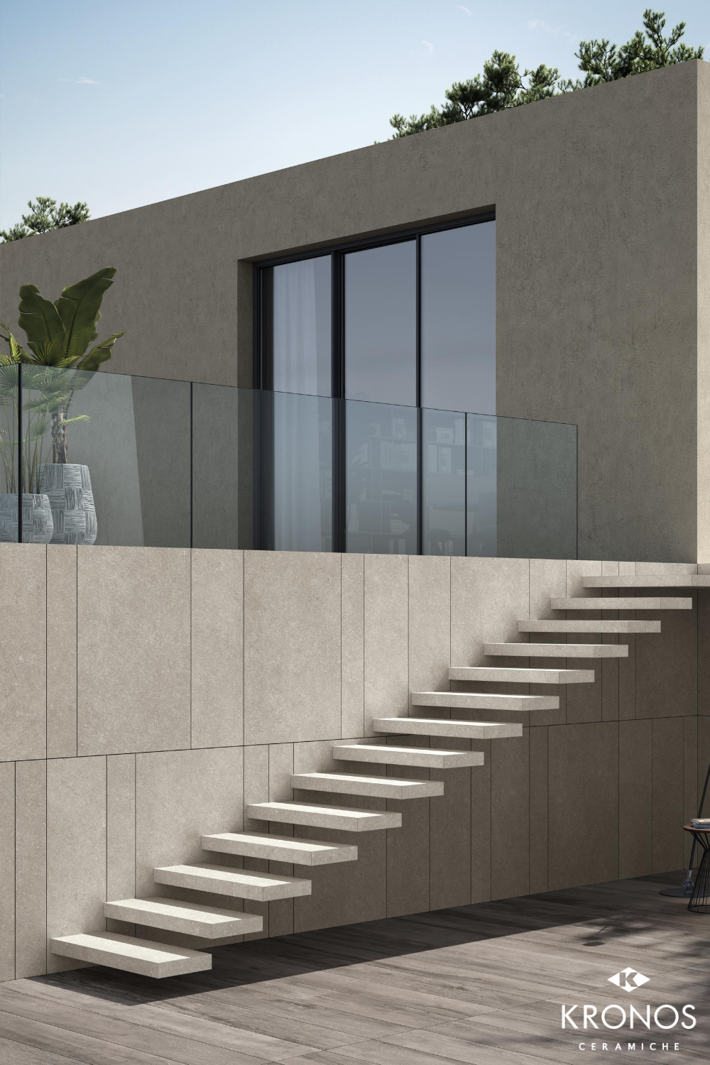 Outdoor Design Ideas Stairs With Stone Look Tiles In 2020 Stairs Stone Look Tile Outdoor Design,Pltw Engineering Design And Development Projects