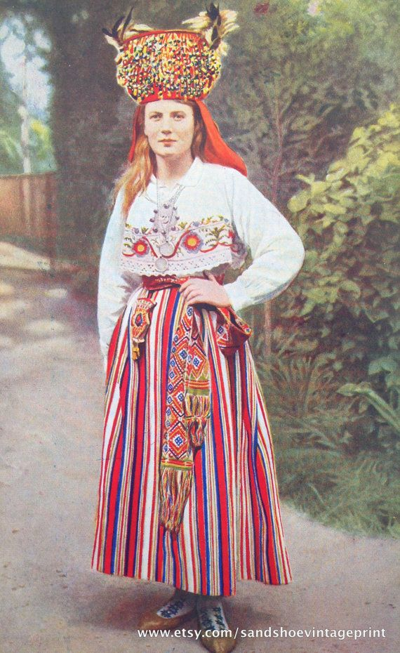 Estnische Bräute