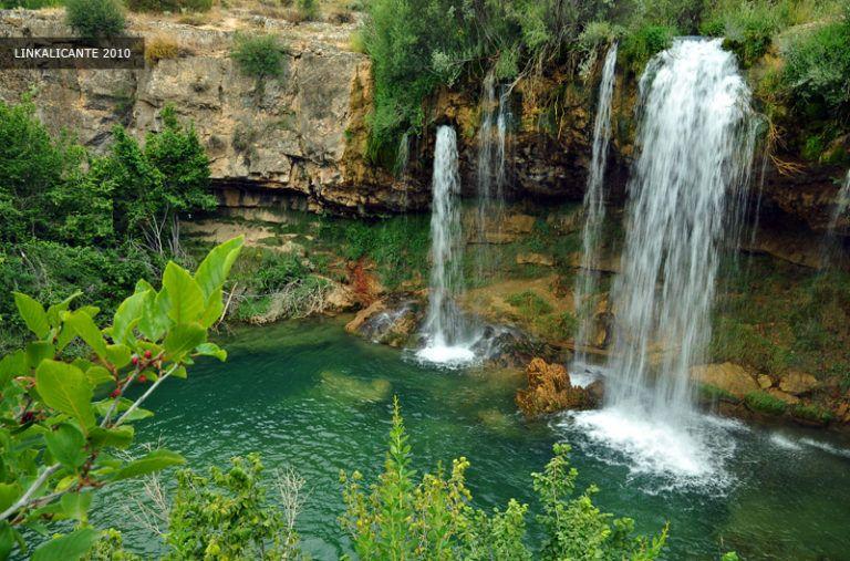El Vallecillo Teruel Mapa.Teruel La Cascada Del Molino De San Pedro Viaje A Lo Desconocido Cascadas Lugares De Espana Piscinas Naturales