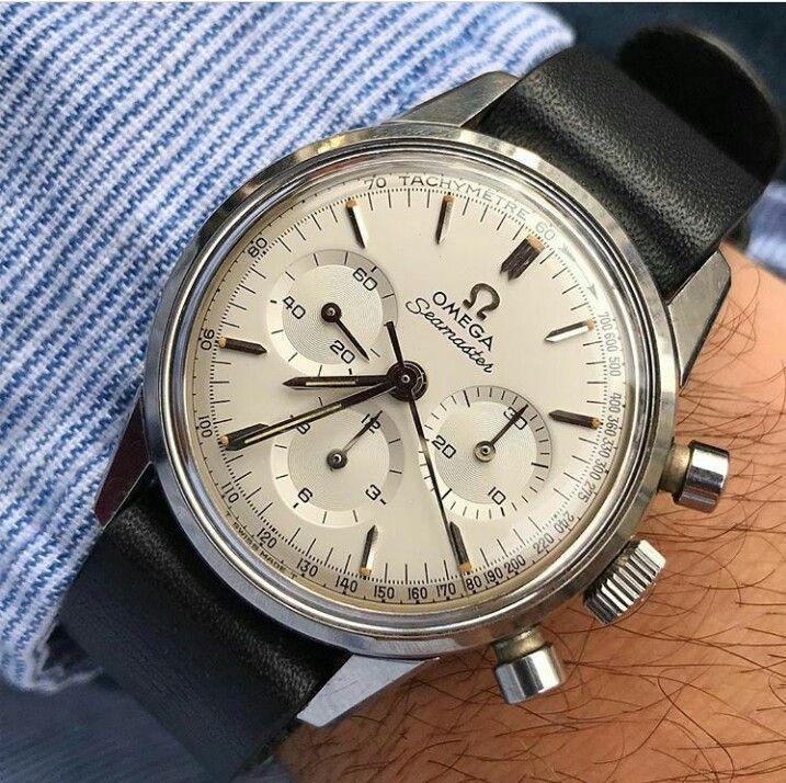 Omega Seamaster | Omega | Herrenuhren, Uhren herren, Armbanduhr