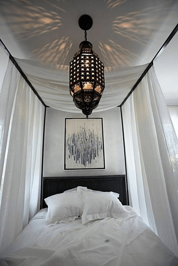 Gemutliche Schlafzimmer Lampe Schlafzimmer Lampen Design