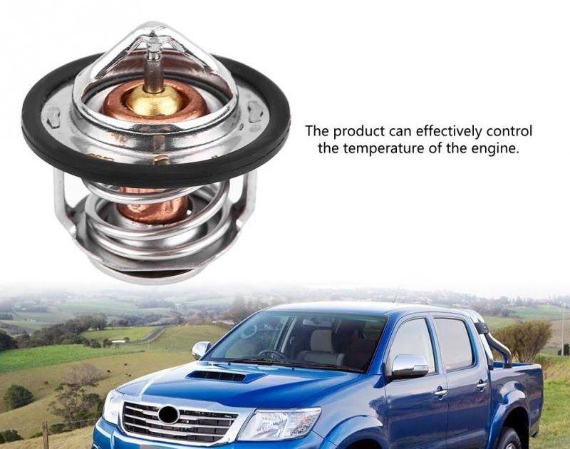 Lihat Gambar Mobil Toyota Hilux Us 7 79 27 Off Mesin Pendingin Termostat Untuk Toyota Hilux Diesel 3l 2l Ln106 Ln107 Ln111 L Toyota Hilux Toyota Truk Pickup