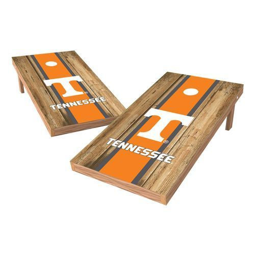 Wild Sports University Of Tennessee Cornhole Game Bean