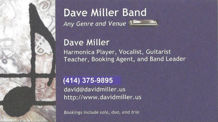 Dave miller band business card httpdavidmillerlivemusicweebly dave miller band business card httpdavidmillerlivemusicweeblyuploads reheart Image collections