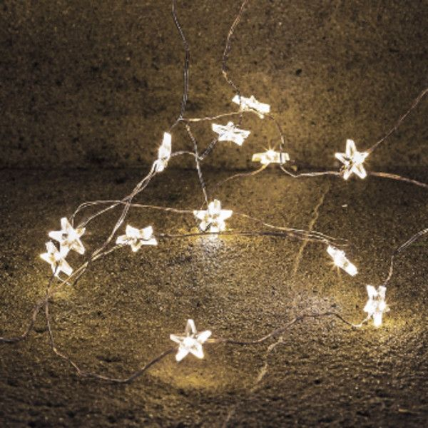 40 led copper wire trille star fairy lights with timer 272760 idr 40 led copper wire trille star fairy lights with timer 272760 idr liked on polyvore featuring home lighting outdoor lamps battery operated outside mozeypictures Images