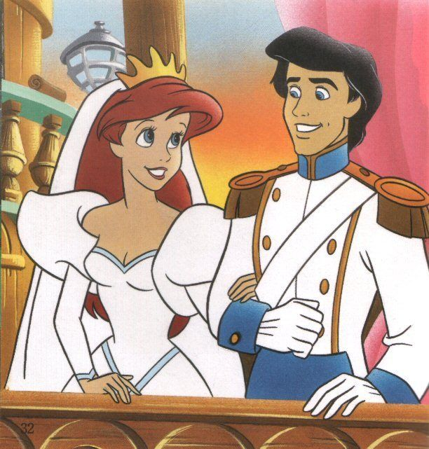 disney couple 4 disney princess couples Photo Disney