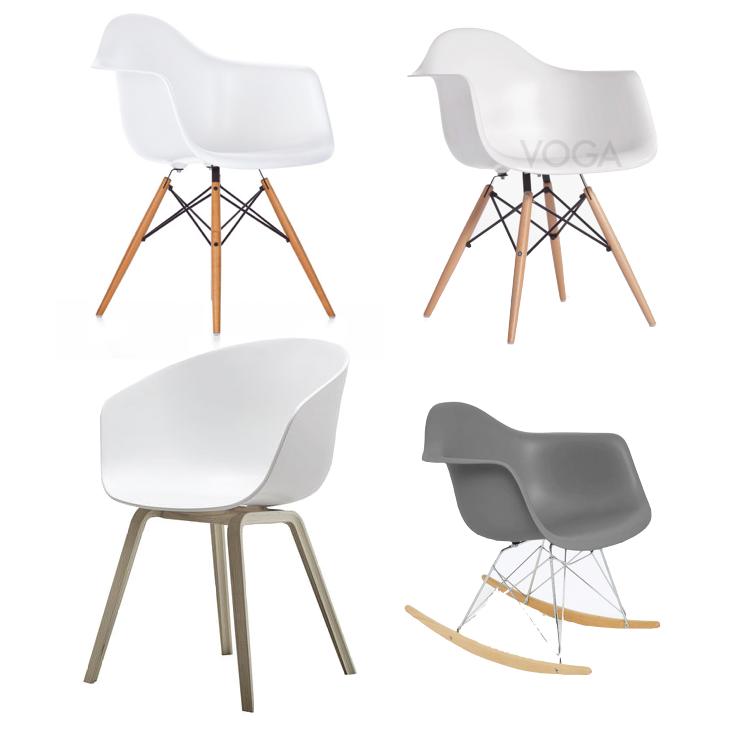une chaise presque starck moins de 50 euros fauteuil eames eames et chaise fauteuil. Black Bedroom Furniture Sets. Home Design Ideas