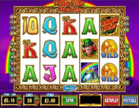 Игровые автоматы леприкон отзывы интернет казино