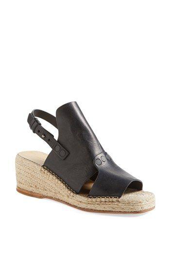 a6d8b4153 rag & bone 'Sayre II' Espadrille Wedge Sandal available at #Nordstrom