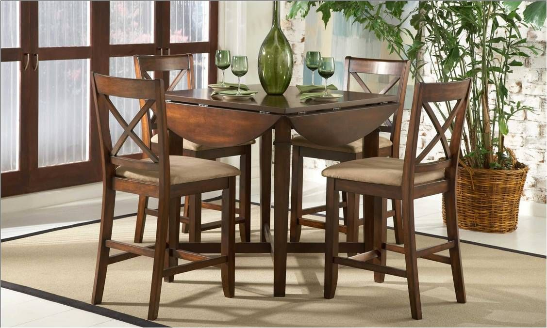 Stonewall 5 Piece Narrow dining tables